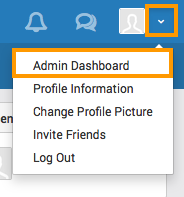 Access Admin Dashboard 02